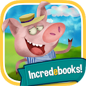 Three Little Pigs Storybook