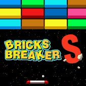 Brick breaker- free