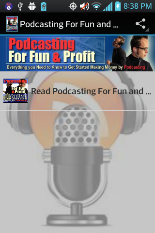 Learn to Podcast: Just Talk