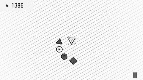 Shapes & Sound:TheShapeShooter Screenshot 2