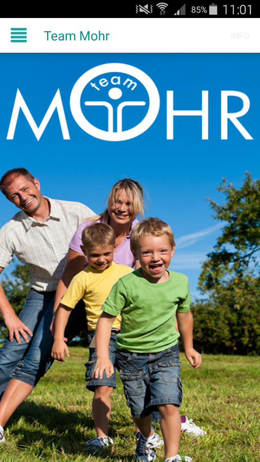 Team Mohr- screenshot