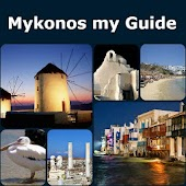 Mykonos my Guide