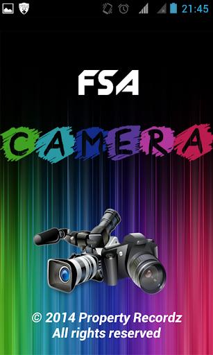 FSA Camera