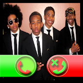Mindless Behavior Prank Call
