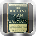 The richest man in babylon logo
