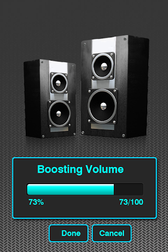 Equalizer Mp3 Volume Booster