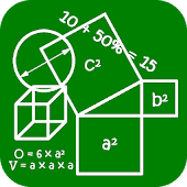 Math for School and Work