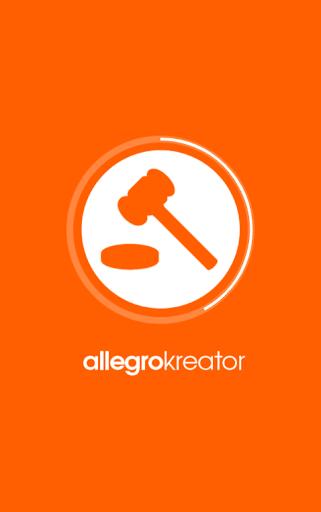 Allegro Kreator