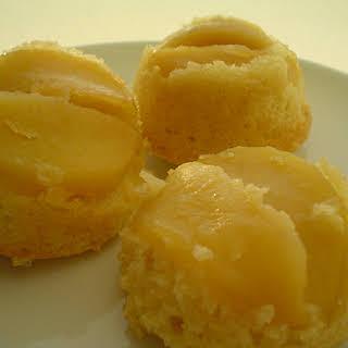 Apple Muffins.