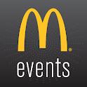 McDonald's U.S. Business icon