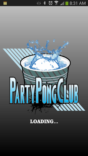Party Pong Club
