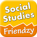 Social Studies Friendzy icon