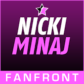 Nicki Minaj FanFront