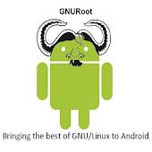 GNURoot