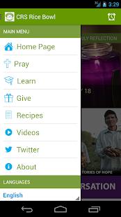 CRS Rice Bowl - screenshot thumbnail