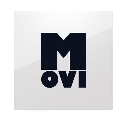 Movi 娛樂 App LOGO-APP試玩