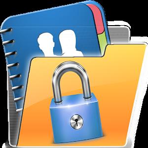Contacts Hider 工具 App LOGO-APP試玩