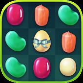 Meet Beans Match 3 game