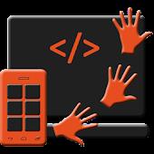 WebDesigner Keypad