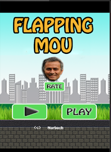 Flapping MOU
