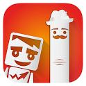Mister-Finger icon