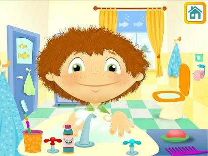 Little Explorer - Kindergarten - screenshot thumbnail