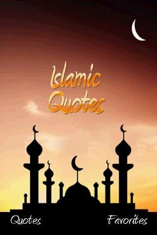 Free Islamic Quotes For Muslim - screenshot