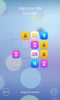 Screenshot of Super 2048
