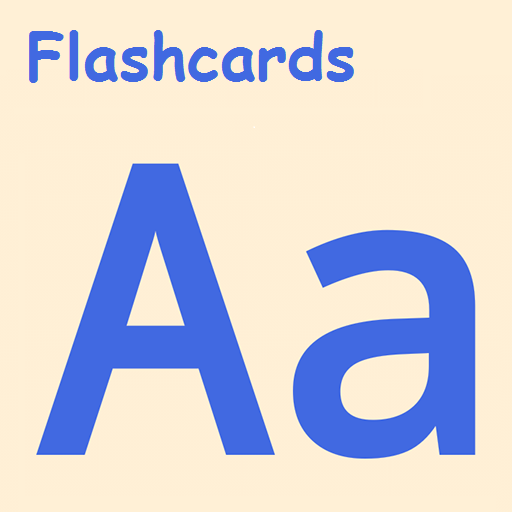 教育必備App|Flash Cards LOGO-綠色工廠好玩App