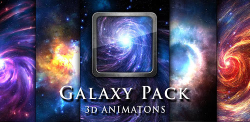 Galaxy Pack 1.7