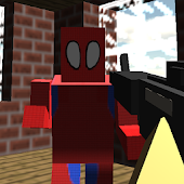 Rifle Man Spidy Killer