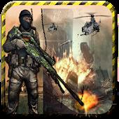 Commando Counter Strike-2015