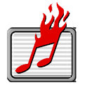 Chord and scale glossary icon