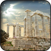 Ancient Greek Wallpapers