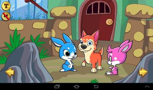 Kiki: Tetangga Baru- screenshot thumbnail