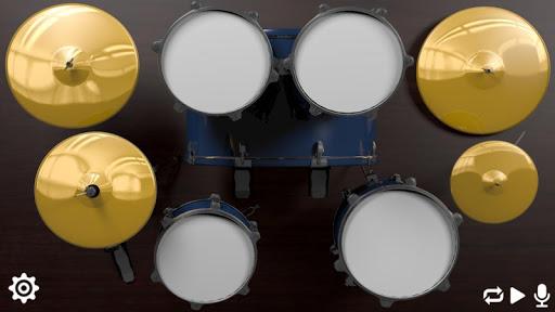 Drum Solo HD 4.1.1 screenshots 2