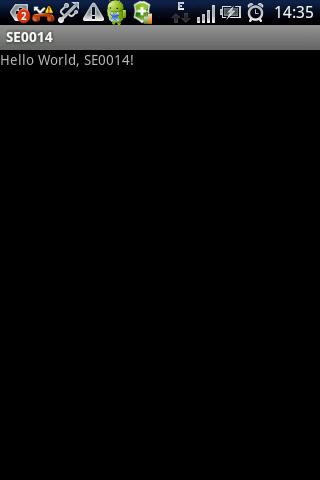 SE0014- screenshot