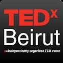 TEDxBeirut logo