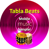 Music Sampler-Tabla Beats
