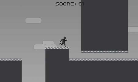 Dark Run 3 screenshot 69451