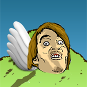 Flappy PewDiePie HD for PC