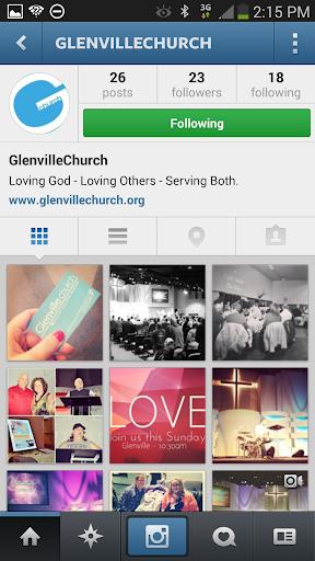 Glenville Church