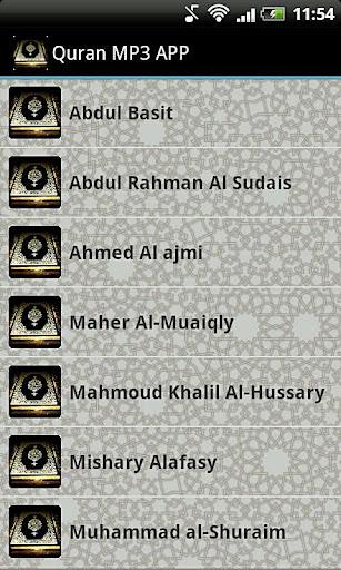 Ultimate Quran MP3