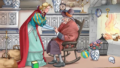 【免費解謎App】Hidden Jr Beauty and the Beast-APP點子