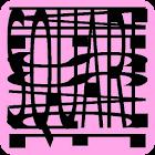 Square Message icon