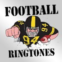 Pro Football Ringtones 2 Rock logo