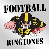 Pro Football Ringtones 2 Rock