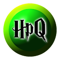 Harry Potter Quotient logo