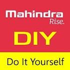 Mahindra DIY icon