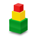 Word Tower (word game) icon